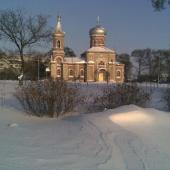 Церковь Святых Жен-Мироносиц