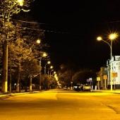Ночной Измаил