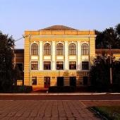 Центр Измаила