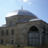 Диорама. Мечеть