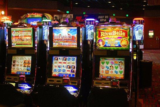 Азарт без рисков - играйте в лицензированные автоматы бесплатно