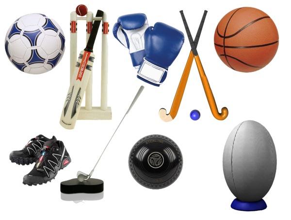 Оригинальные спорттовары от ведущих производителей
