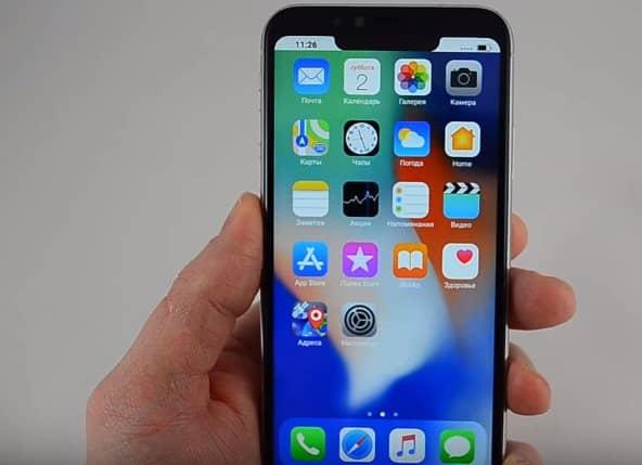 Тайваньская копия Айфона 10 следует ли за бренд переплачивать