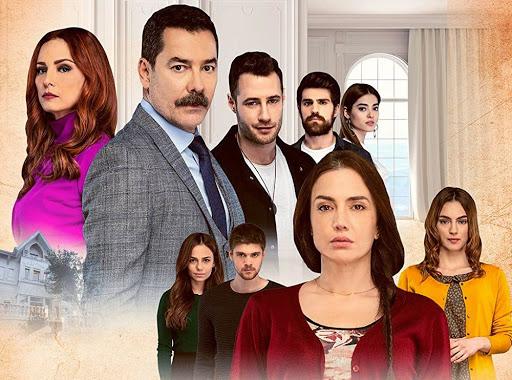 Судьба сериала «Жестокий Стамбул»
