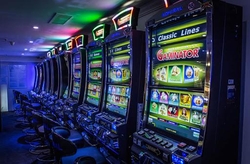 Gaminator Casino – аппараты отменного качества от лучших провайдеров