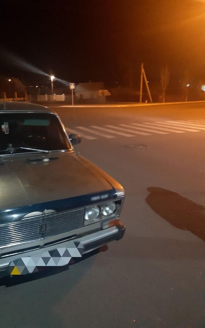 В Измаиле в результате ДТП пострадал велосипедист. ФОТО