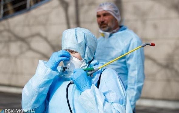 Готов ли Измаил к коронавирусу? ВИДЕО