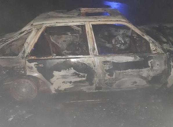 В Сафьянах произошло смертельное ДТП. ФОТО