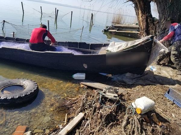 Пограничники за полсуток задержали 13 браконьеров. ФОТО