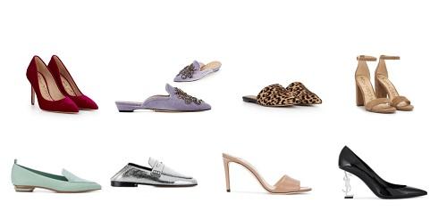 Женская обувь оптом в Украине