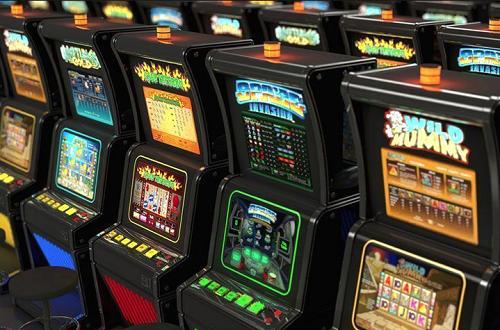 Arvadacasino - описание всех игровых автоматов на одном ресурсе