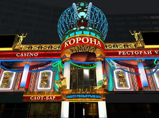 Как стать королем в казино Корона?