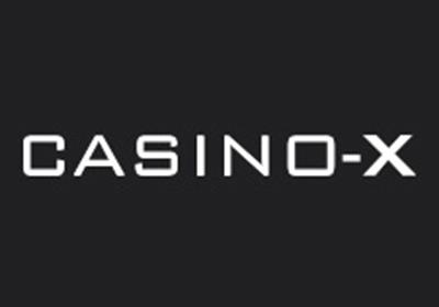 Casino X - новое топовое казино!