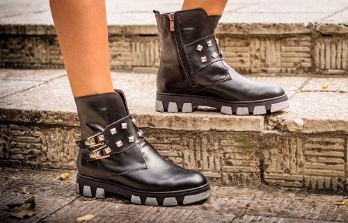 5 причин выбирать обувь в интернет-магазине Tomfrie