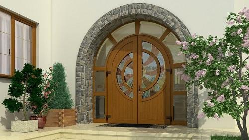 Современные качественные входные двери в каждый дом