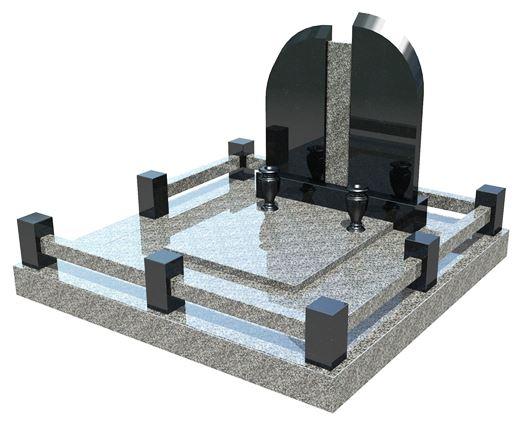 Надгробия и памятники из гранита