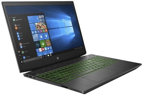Топовые модели ноутбуков HP