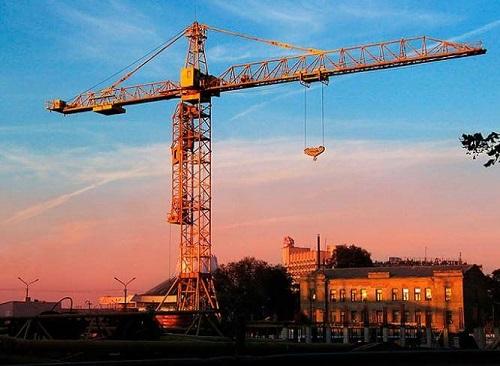 Оренда будівельної та спеціалізованої техніки