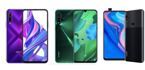 Где купить Honor 9X от Huawei по самой оптимальной цене?