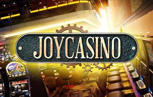 Играйте в игровые автоматы в казино joycasino на реальные деньги с выводом