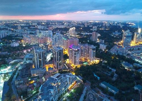 Как выбрать, где купить квартиру в Одессе?