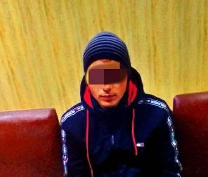 В Измаиле трое парней проникли в котельную для ночлега. ФОТО
