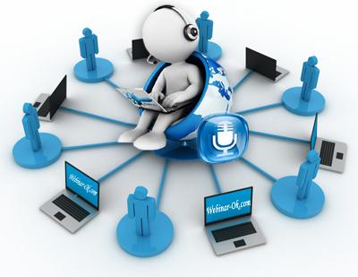 Прогрессивные вебинары для учителей в режиме он-лайн