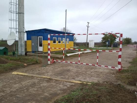 Важная информация для тех кто пересекает границу с Молдовой