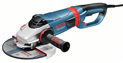 Болгарка Bosch для качественной обработки материалов