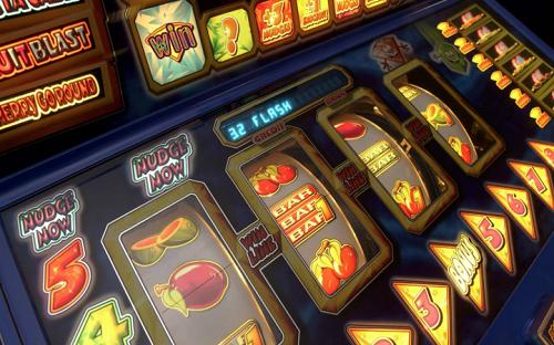 У онлайн казино Слотокінг море розваг плюс океан позитиву