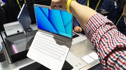 Срочный ремонт ноутбуков Samsung