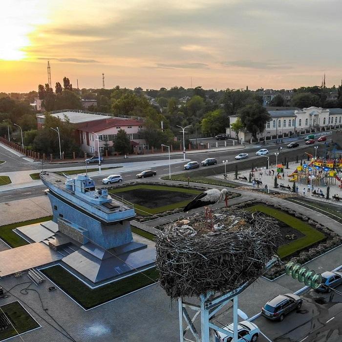 18 августа в Измаиле состоится масштабный фестиваль. АФИША