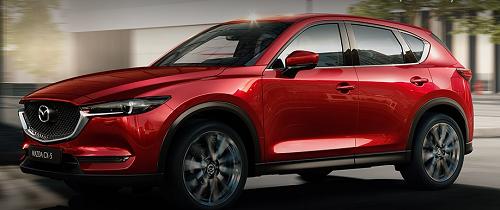 Автомир Mazda - новый уровень!