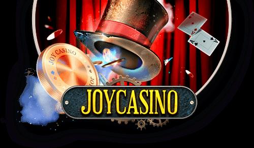 Увлекательный мир с Joy777casino