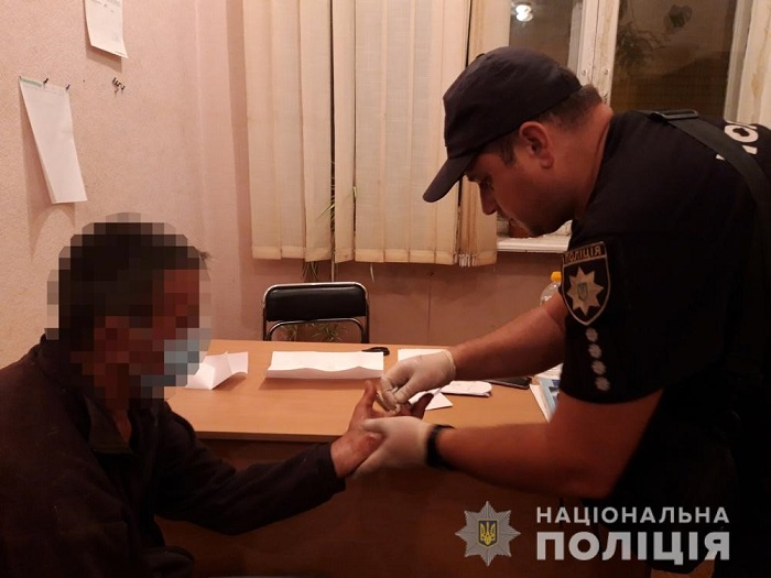 В Измаильском районе изнасилован 9-летний мальчик. ВИДЕО