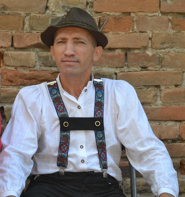 Фестиваль «Етноперліна Південної Бессарабії». ВИДЕО