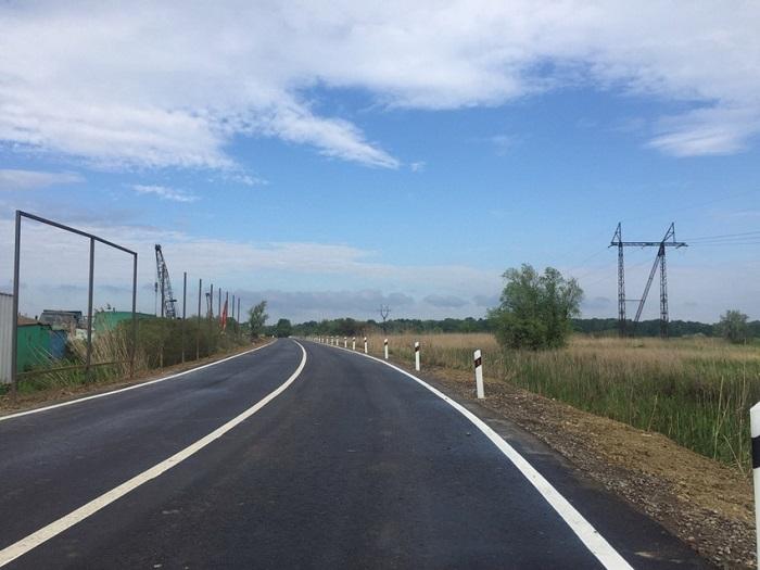трасса Одесса Рени