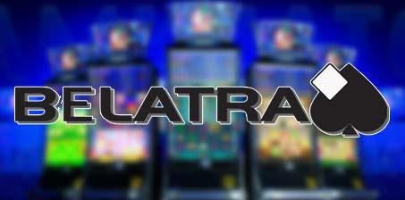 Игровые автоматы от компании Белатра