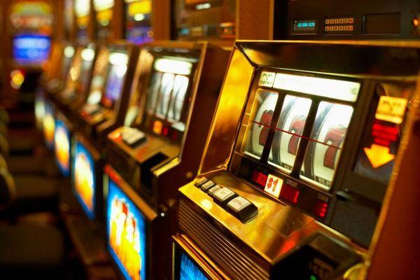 Slots Klub Игровые автоматы онлайн