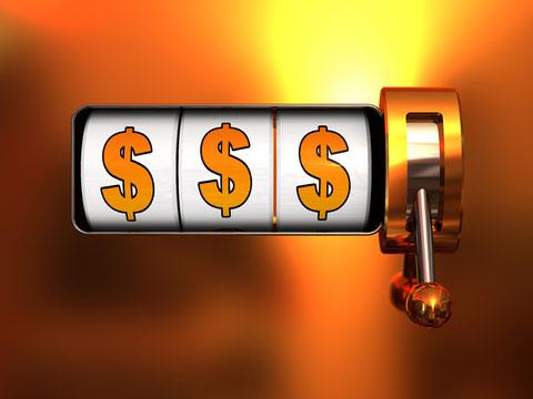 Джекпоты казино