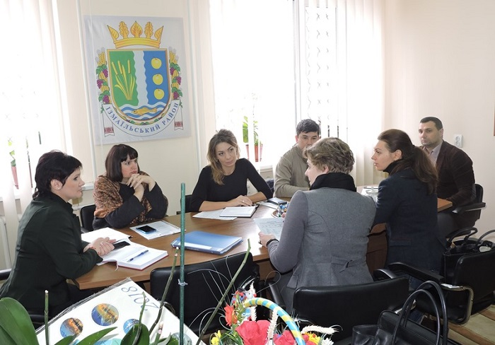 5 января в Измаильской районной государственной администрации состоялась рабочая встреча, на которой обсуждали перспективы привлечения иностранных инвестиций в развитие Измаильщины.
