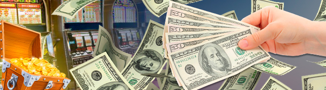 аппараты Вулкан - играть на деньги