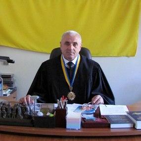 Судья Степан Пепеляшков