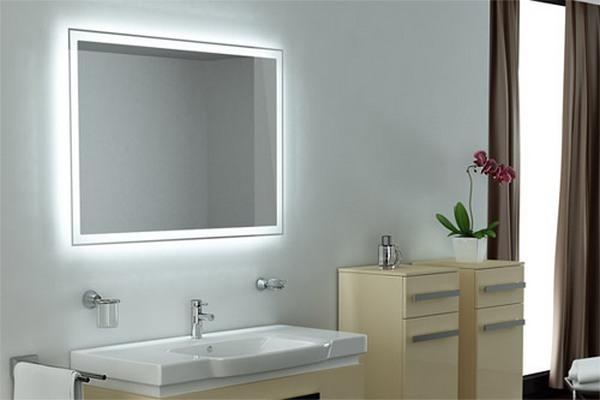 зеркала в ванную комнату от Kvadratura