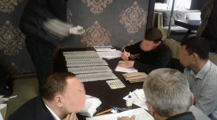 задержан Бойченко