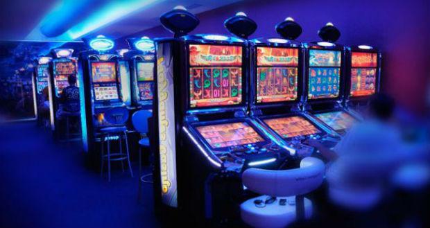 азартные слоты автоматы
