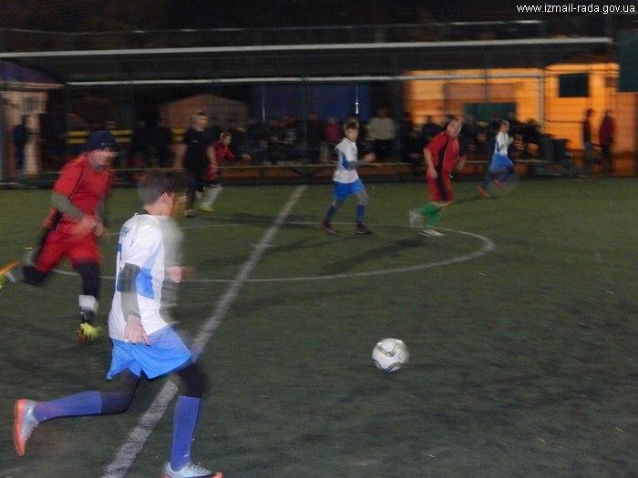 Кубок Бессарабии по футболу выходит на финишную прямую