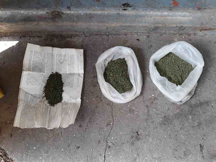 Правоохранители Измаила продолжают борьбу с нарколюбителями