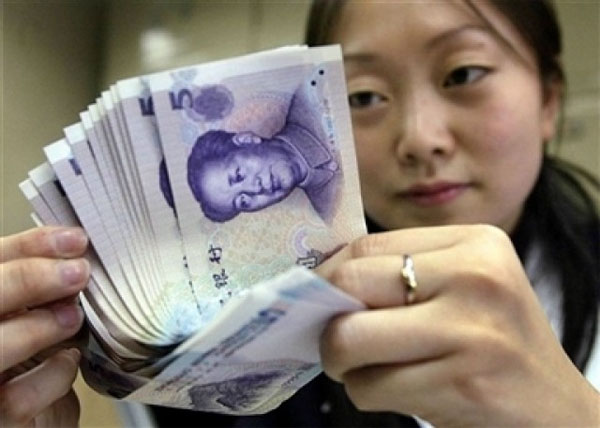 бизнес в Китае
