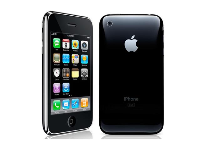 купить iPhone 3G бу